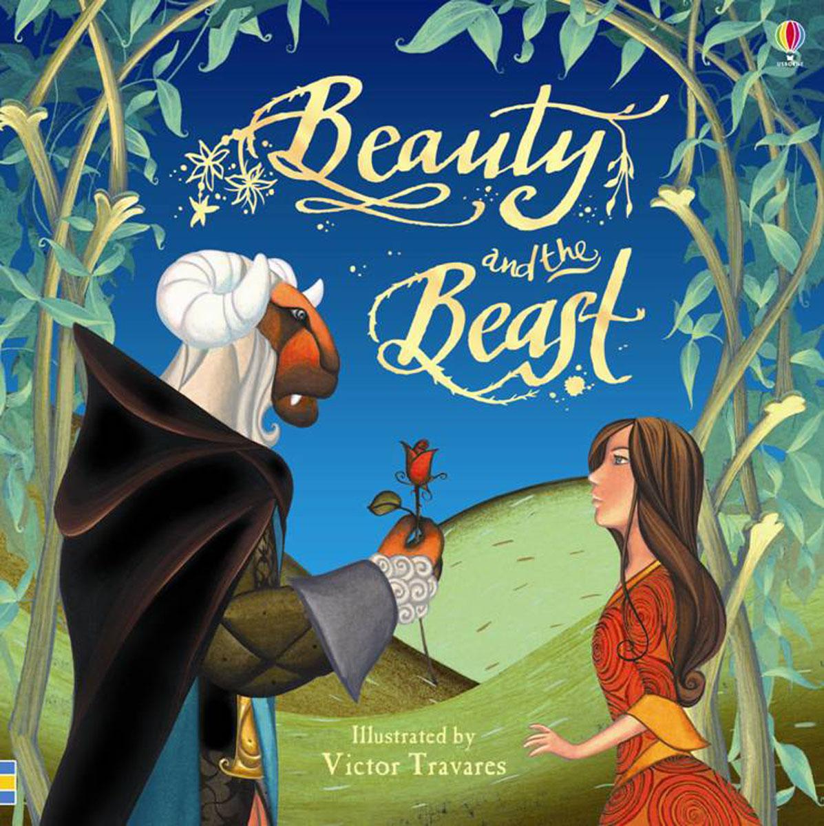Stowell, Louie Beauty and the Beast ezra jack keats louie