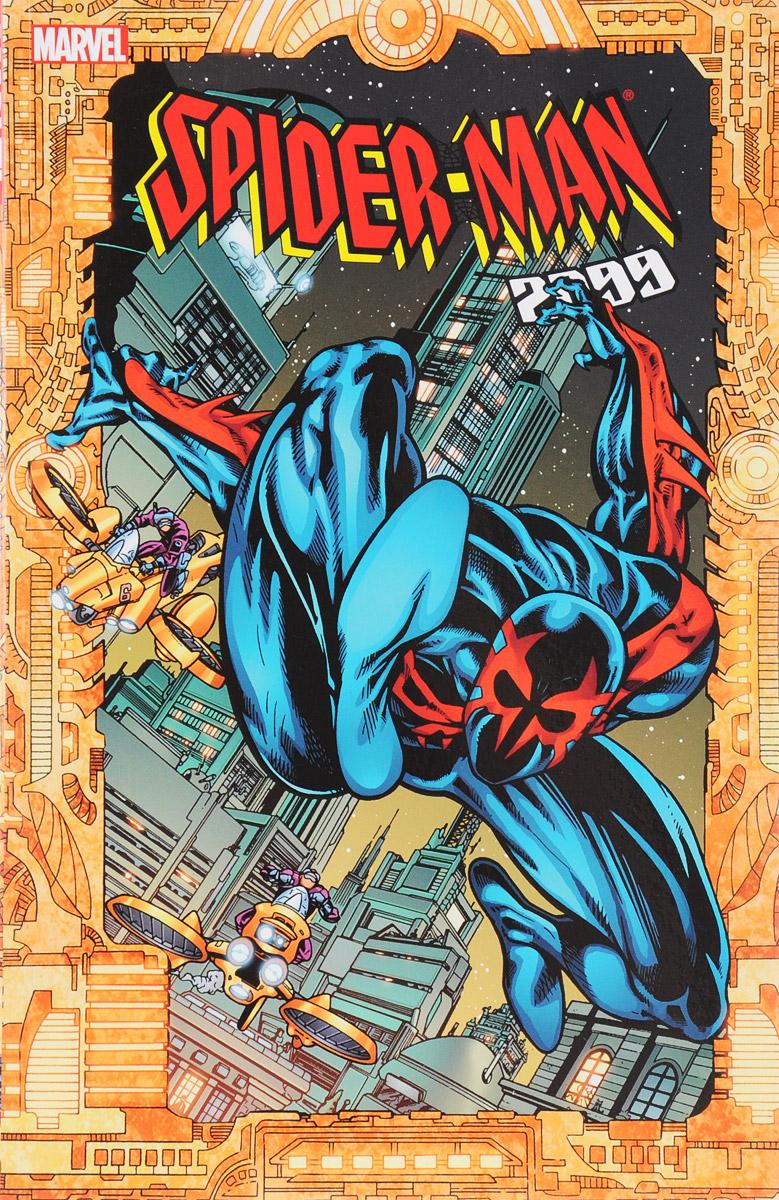 Spider-Man 2099: Volume 2