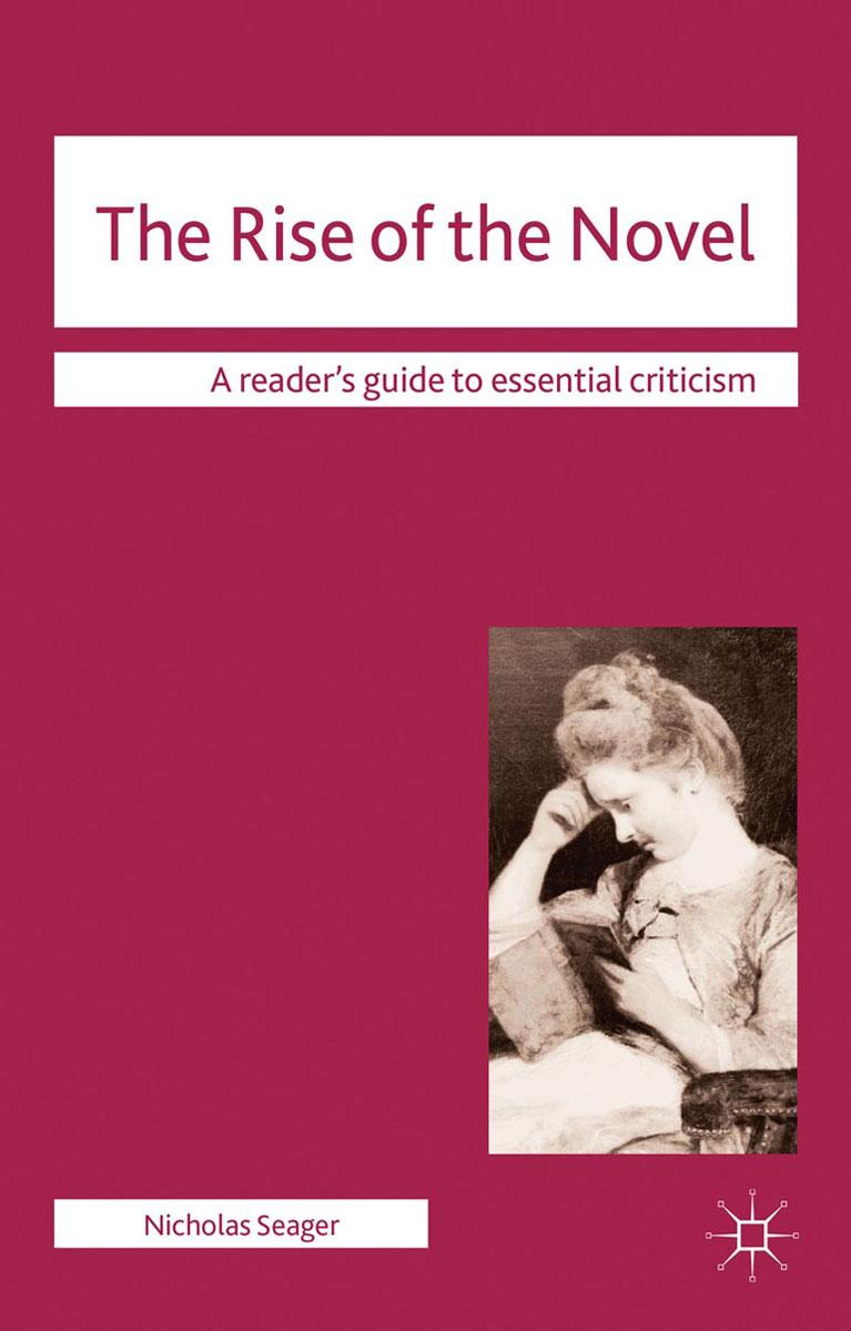 theorist of modern novel