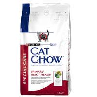 "Корм сухой Cat Chow ""Urinary Tract Health"" для кошек, профилактика мочекаменной болезни,"