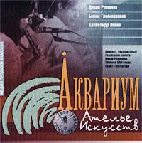 Концерт, посвященный годовщине смерти Дюши Романова, 29 июня 2001 года, Санкт-Петербург