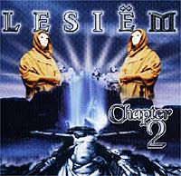 Lesiem. Chapter 2. Lesiem