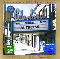 Faithless. Sunday 8PM 2002 Audio CD
