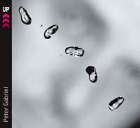 Peter Gabriel. Up