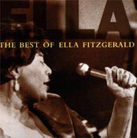 Ella Fitzgerald. The Best Of Ella Fitzgerald