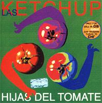 Данное издание содержит буклет с текстами песен на испанском языке.