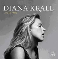 Diana Krall. Live in Paris