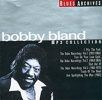 Диск содержит следующие альбомы I Pity The Fool. The Duke Recordings Vol. 1(1952-1960) - 1-44 треки Turn On Your Love Light. The Duke Recordings Vol. 2 (1960-1964) - 45-92 треки That Did It! The Duke Recordings Vol. 3 (1965-1972) - 93-142 треки Touch Of The Blues And Spotlighting The Man (1967) - 143-162 треки