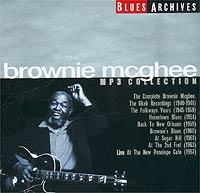 Диск содержит следующие альбомы The Complete Brownie Mcghee. The Okeh Recordings (1940-1941) - 1-22 треки The Complete Brownie Mcghee. The Okeh Recordings (1940-1941) - 23-44 треки The Folkways Years (1945-1959) - 45-61 треки Hometown Blues (1951) - 62-78 треки Back To The New Orleans (1959) - 79-99 треки Brownie's Blues (1960) - 100-108 треки At Sugar Hill (1961) -109-119 треки At The 2nt Fret (1963) - 120-129 треки Live At The New Penelope Cafe (1967) - 130-139 треки