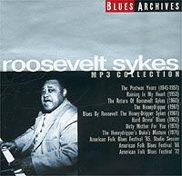 Диск содержит следующие альбомы The Postwar Years (1945-1957) - 1-35 треки Raining In My Heart (1953) - 36-55 треки The Return Of Roosevelt Sykes (1960) - 56-67 треки The Honeydripper (1961) - 68-76 треки Blues By Roosevelt The Honey Dripper Sykes (1961) - 77-90 треки Hard Drivin' Blues (1962) - 91-106 треки Dirty Mother For You (1971) - 107-124 треки The Honeydripper's Duke's Mixture (1971) - 125-134 треки American Folk Blues Festival '65 Studio Session (1965) - 135 трек American Folk Blues Festival '66 (1966) - 136 трек American Folk Blues Festival '72 (1972) - 137-140 треки