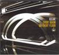 Kojac. Every Room On Every Floor 2003 Audio CD