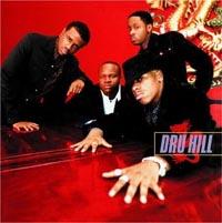 Dru Hill. Dru Hill