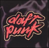 Daft Punk. Homework Audio CD