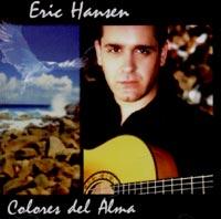 Zakazat.ru: Eric Hansen. Colores Del Alma