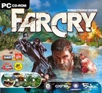 Zakazat.ru: Far Cry