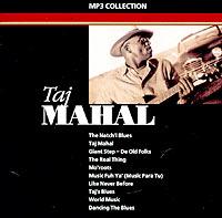 В диск входят треки из следующих альбомов: The Natch'l Blues (1968) - с 1 по 12 треки; Taj Mahal (1968) - с 13 по 20 треки; Giant Step - De Old Folks (1969) - с 21 по 42 треки; The Real Thing (1972) - с 43 по 53 треки; Mo'roots (1974) - с 54 по 56 треки; Music Fuh Ya' (Music Para Tu) (1977) - с 57 по 61 треки; Like Never Before (1991) - с 62 по 67 треки; Taj's Blues (1992) - с 68 по 78 треки; World Music (1993) - с 79 по 86 треки; Dancing The Blues (1993)- с 87 по 98 треки.