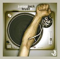 Junior Jack. Trust it 2004 Audio CD