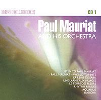 В диск входят следующие произведения: Listen To Paul Mauriat (1966) - с 1 по 14 треки Paul Mauriat - World Top Hits (1967) - с 15 по 28 треки La Reine De Saba (1968) - с 29 по 42 треки Une Larme Aux Nuages (1968) - с 43 по 56 треки Le Temps Des Fleurs (1969) - с 57 по 70 треки; Rhythm & Blues (1969) - с 71 по 82 треки; Aquarius (1969) - с 83 по 96 треки; Isadora (1970) - с 97 по 110 треки; Bonus Track - с 110 по 115 треки;