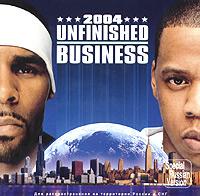 Один из самых популярных на сегодняшний день соул-исполнителей, призер Grammy, композитор и продюсер R. KELLY и талантливый хип-хоп исполнитель из Бруклина JAY-Z представляют новый совместный альбом