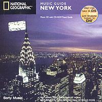 Zakazat.ru: New York. Music Guide