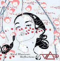 Steve Vai. Real Illusions: Reflections