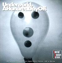 Underworld. A Hundred Days Off 2002 Audio CD