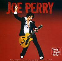 Joe Perry. Joe Perry