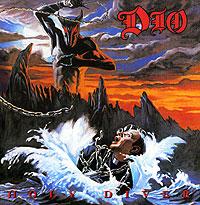 Dio. Holy Diver