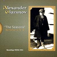 Alexander Glazunov. The Seasons. Symphony № 6