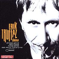 Erik Truffaz. Saloua