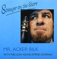 Mr. Acker Bilk. Stranger On The Shore