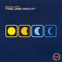 Schiller. Tag Und Nacht 2006 Audio CD