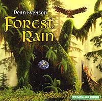 Zakazat.ru: Dean Evenson. Forest Rain