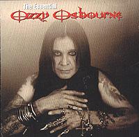 Ozzy Osbourne. The Essential (2 CD)