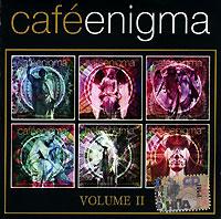 Cafeenigma. Volume II (mp3)