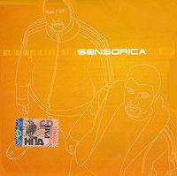 Sensorica (mp3) 2006 MP3 CD