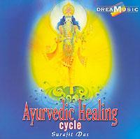 Zakazat.ru: Surajit Das. Ayurvedic Healing Cycle