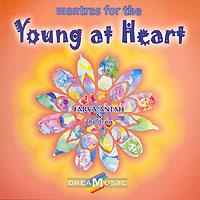 Sarva-Antah. Mantras For The Young At Heart