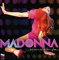 Издание содержит буклет с фотографиями Мадонны.