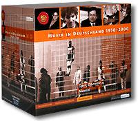 Musik In Deutschland 1950-2000 (9 CD)