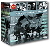 Musik In Deutschland 1950-2000 (6 CD)