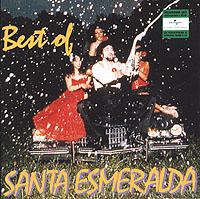 Santa Esmeralda. Best Of Santa Esmeralda