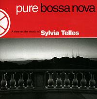 Sylvia Telles. Pure Bossa Nova