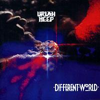 Uriah Heep. Different World