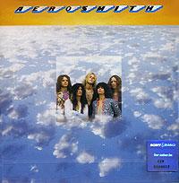 Aerosmith. Aerosmith