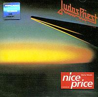 Ремастированное издание альбома 1981 года, переизданное в 2001 году.