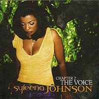 Syleena Johnson. Chapter 2. The Voice