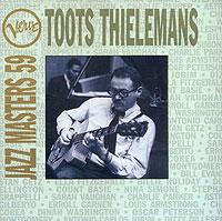 Toots Thielemans. Verve Jazz Masters 59