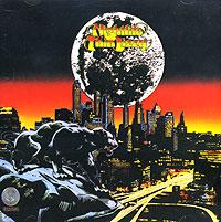 Thin Lizzy. Night Life