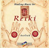 Zakazat.ru: Aeoliah. Healing Music For Reiki
